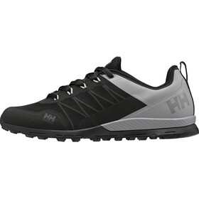 Helly Hansen Varde Trail Sko Herrer, black/ebony/alloy
